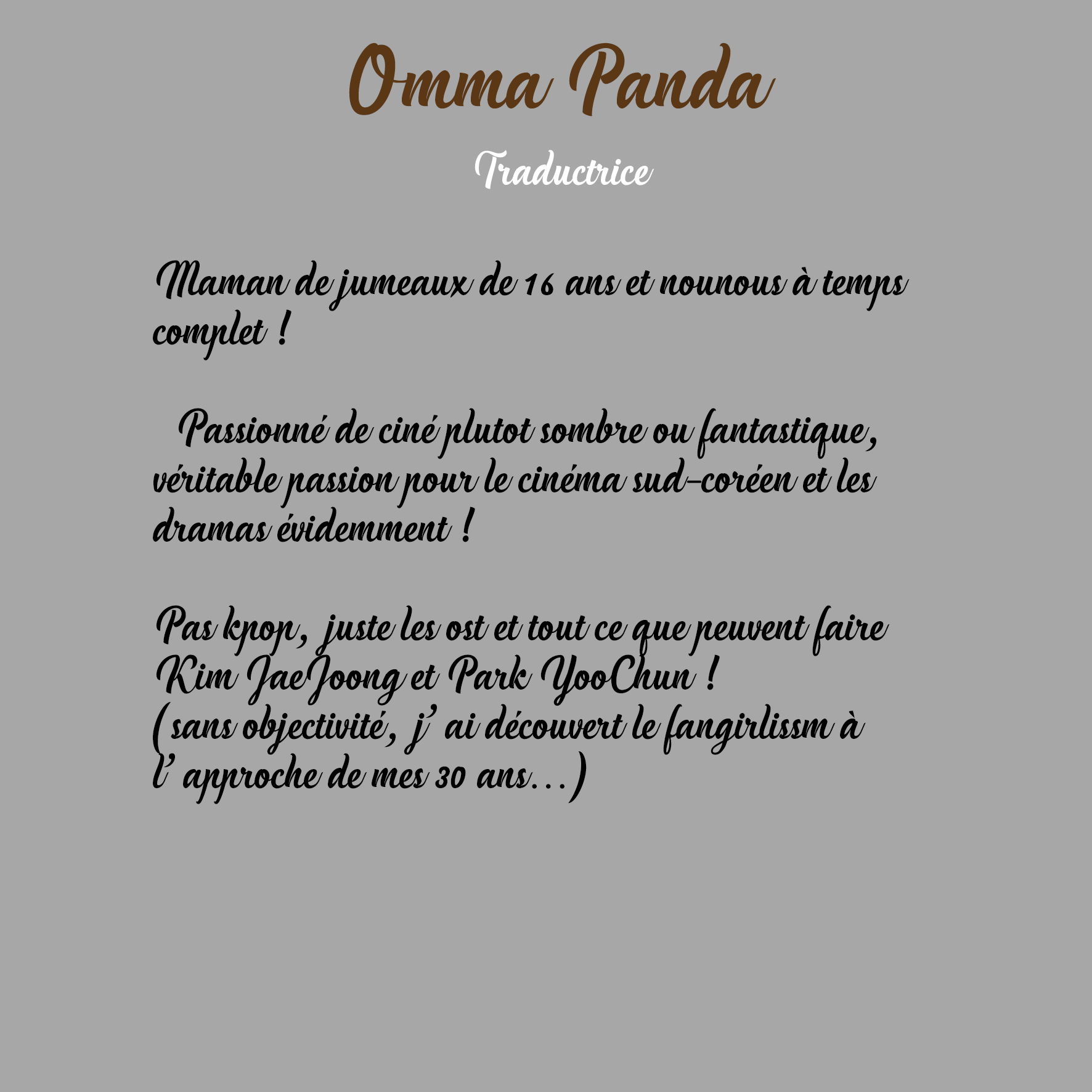 Presentation-omma-panda